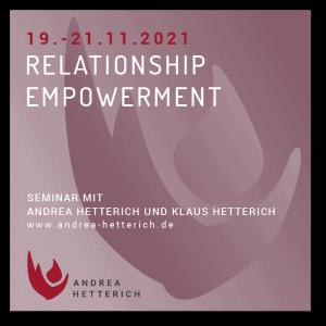 Semiar Partnerschaft 19.-21.11.2021