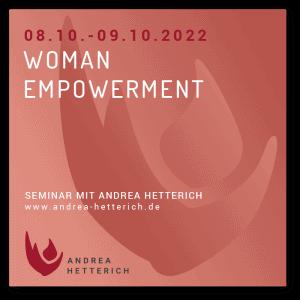 Seminar Frauen 08.10. - 09.10.2022 Produktbild
