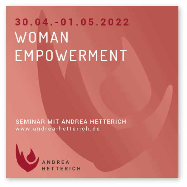 Seminar Frauen 30.04. - 01.05.2022 Produktbild